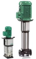 Насос Wilo HELIX V 609-2/25/V/KS/400-50