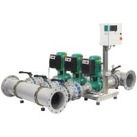 Насос Wilo SiFlux-21-IL-E 40/170-5,5/2-SC-16-T4