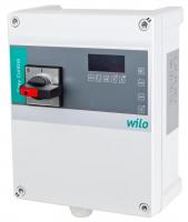 Wilo-Control EC-L-2x12A-DOL-WM-EMS-IPS-PKG