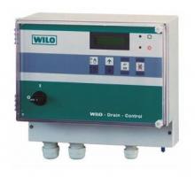 Насос Wilo DRAIN SP46 XCS-21-T4/2K