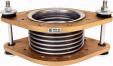 компенсатор из нержавеющей стали-V4A DN250 PN16 VERSPANN