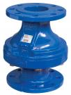 обратный клапан DN65 PN10 Z GG25 KPL