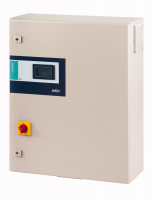 WILO-Control CC-HVAC 2x18,5 FC BM