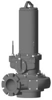 Насос Wilo FA 08.52-260W+T17-4/16H Ex SVA+V