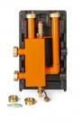 Гидравлическая стрелка MpbW MHK 25, 2 м3/час, 50 кВт, 1